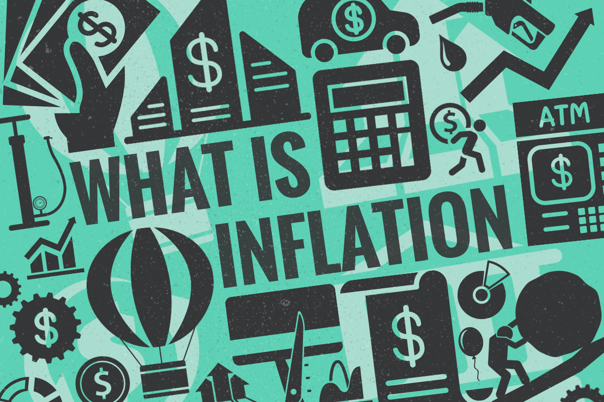 Image result for Inflation. WHAT IS MACROECONOMICS