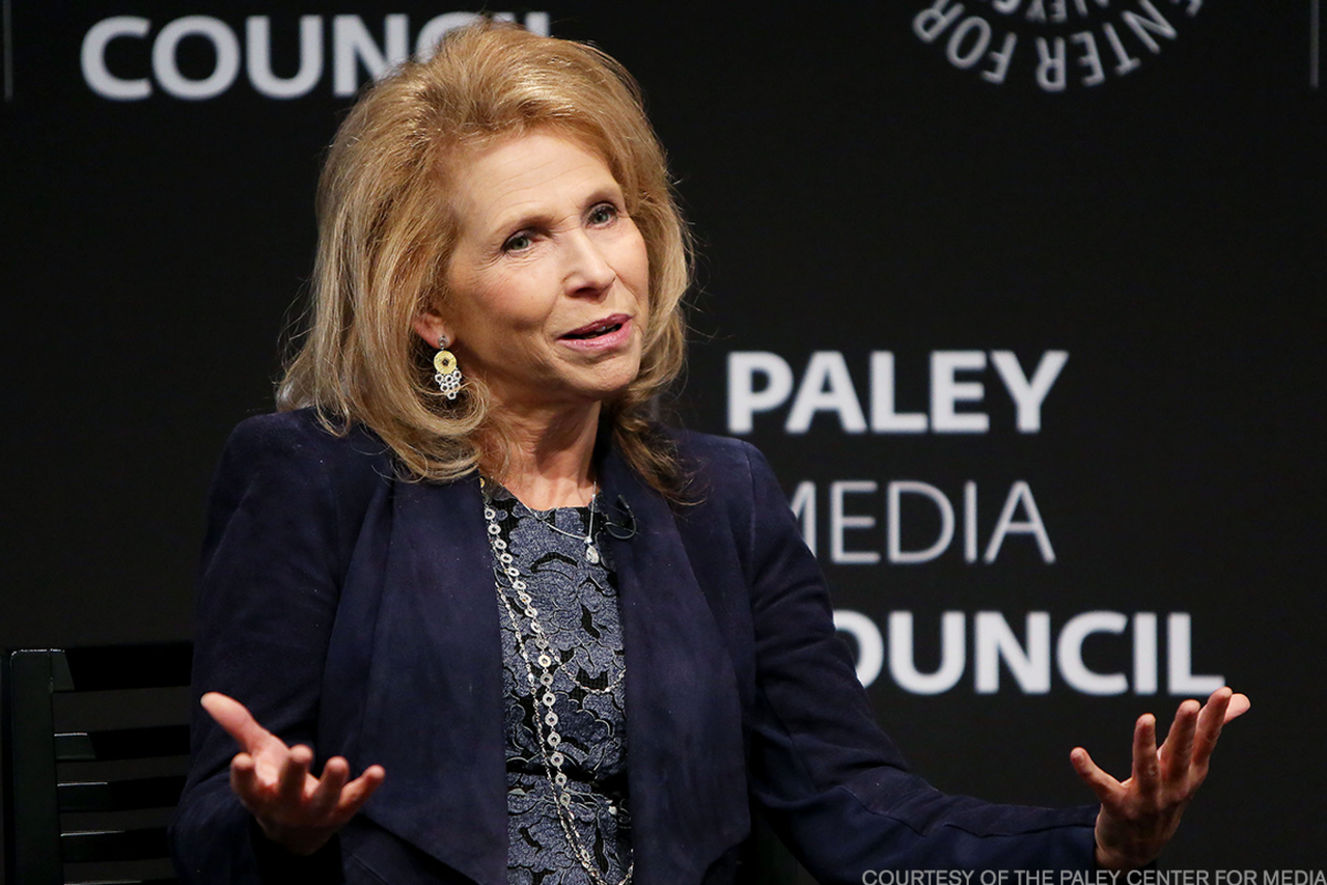 Shari Redstone is pushing for a reunification of CBS and Viacom.