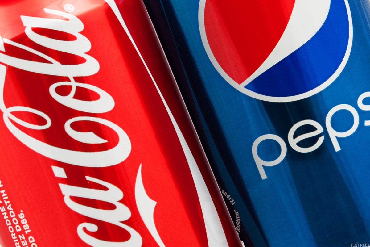 Pepsi vs. Coke: What's Really the Difference? - TheStreet