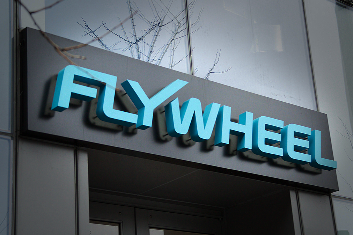 Flywheel is backed by growth equity firm Five Elms Capital.