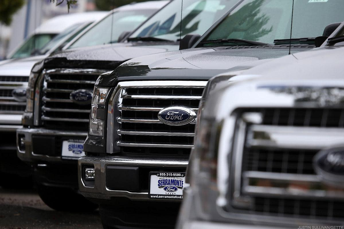 Will Ford follow GM's suit? Click to read more.