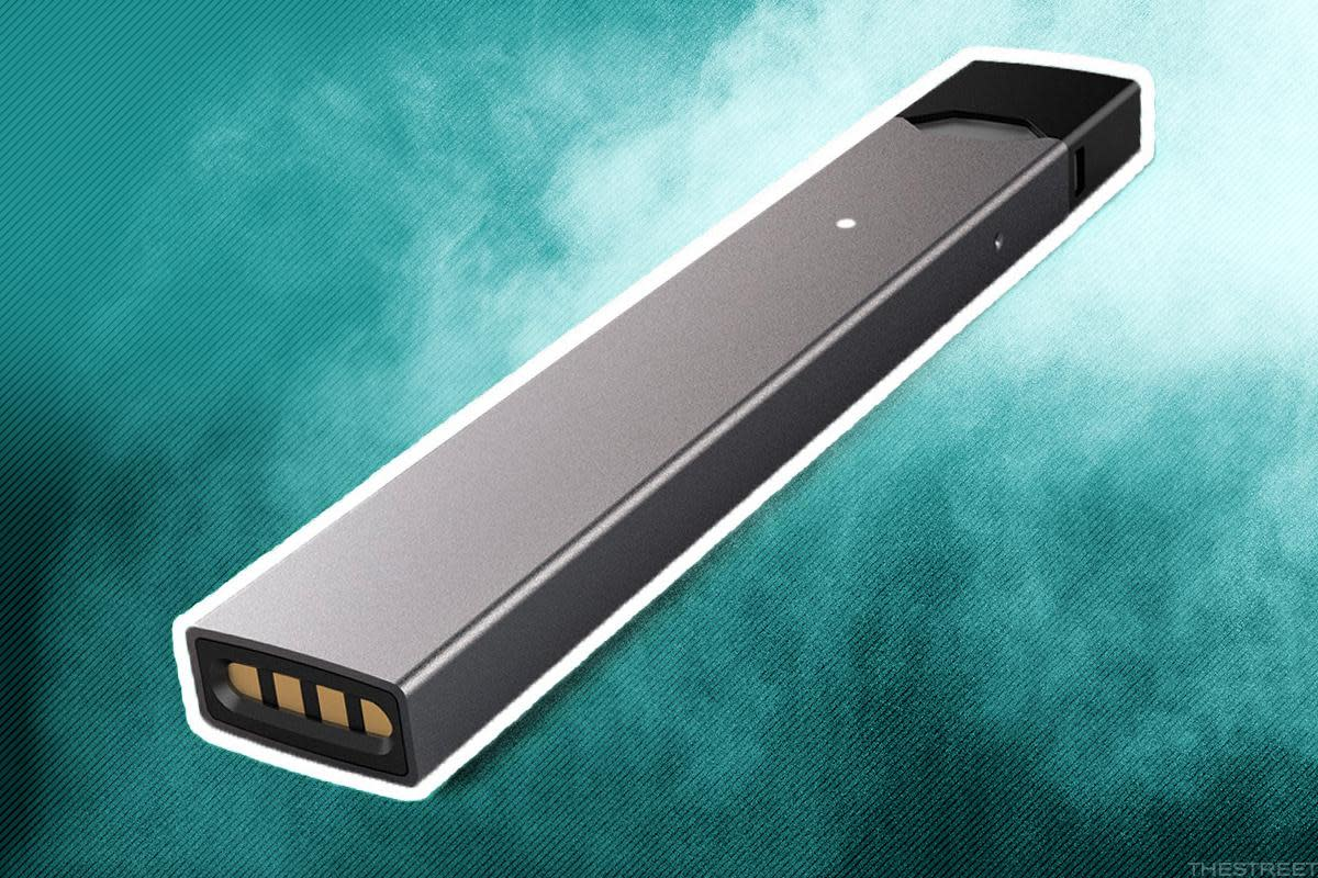 Is Altria Snuffing Out Its Investment in Juul?