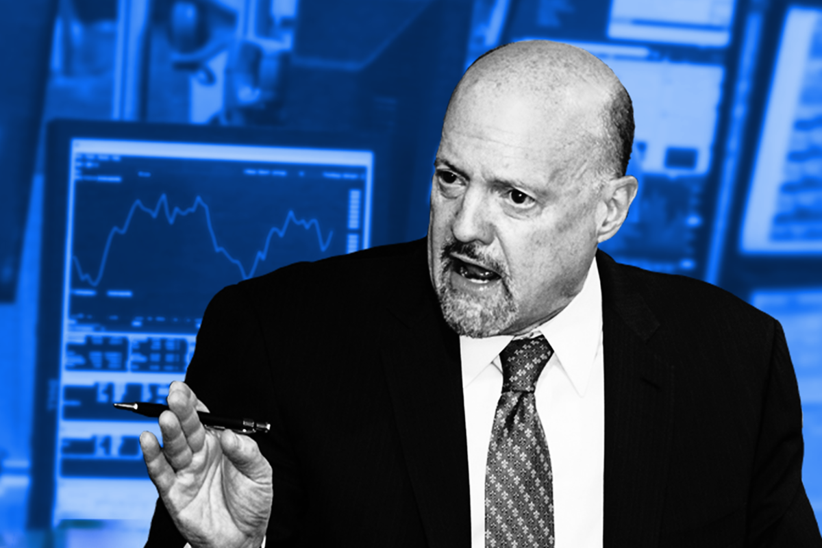 Jim Cramer: Why the Market Isn't Oversold - Stock Market ...