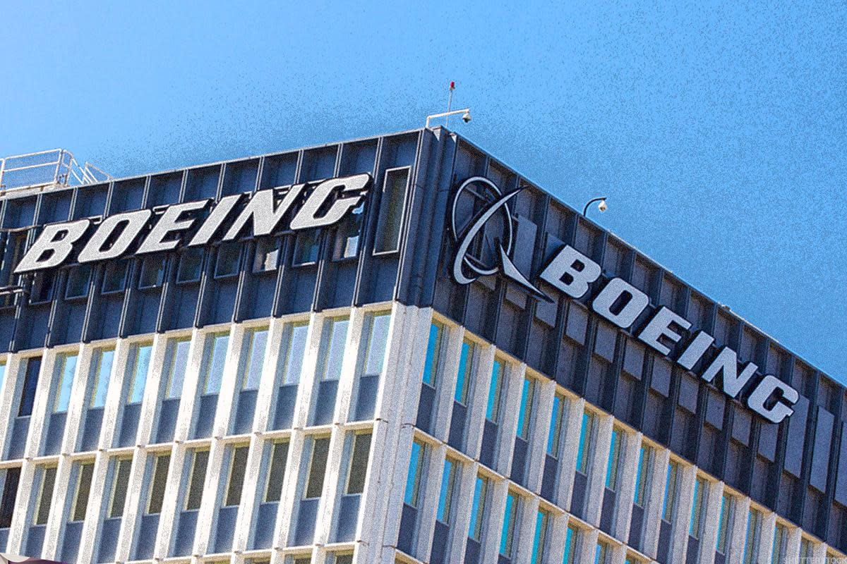 Jim Cramer: This Isn't the Boeing I Know - Stock Market ...