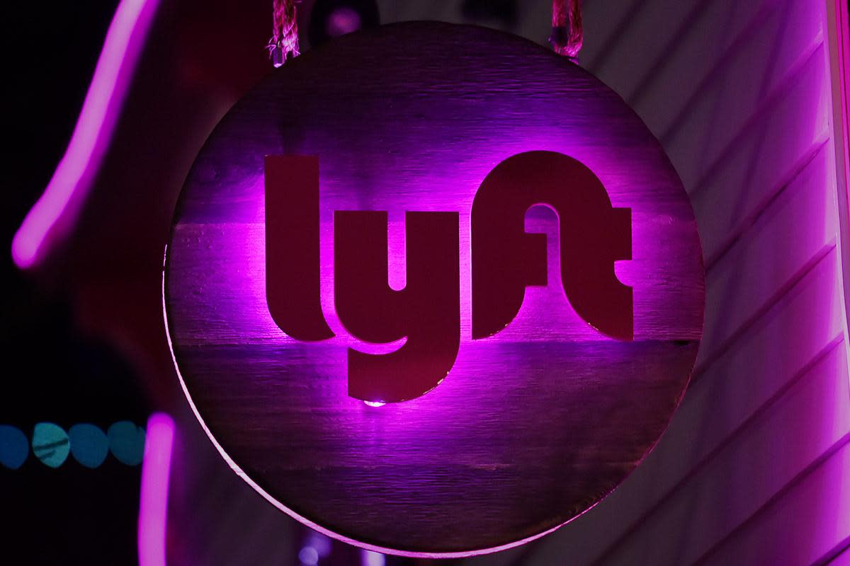 Lyft Shares Fall Despite Strong Quarter and Guidance