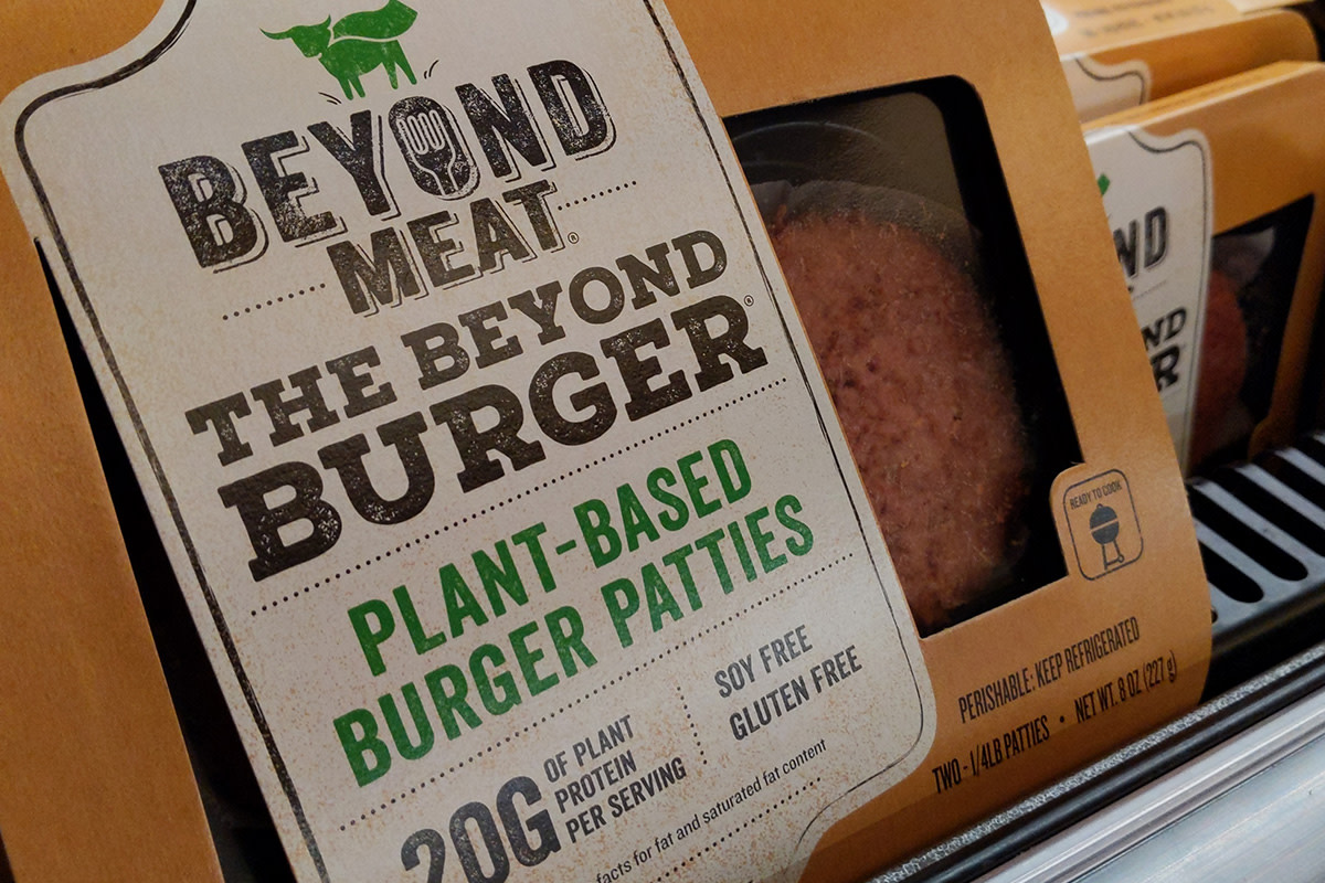 Beyond Meat Cools on J.P. Morgan Downgrade to Neutral