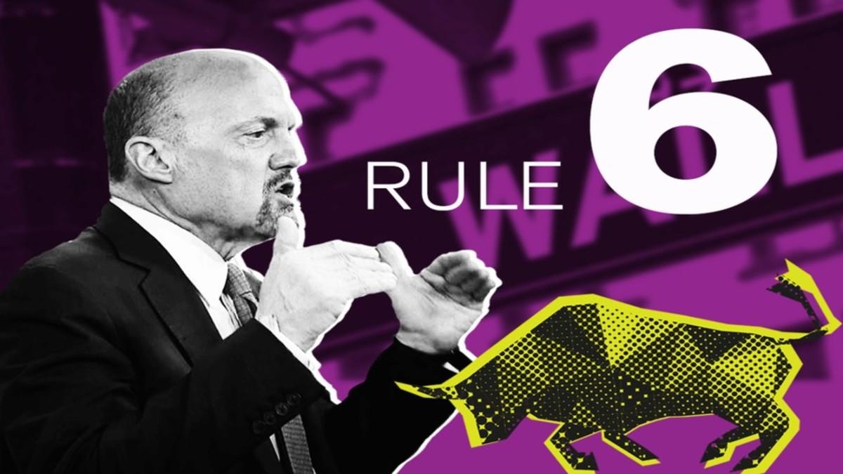 """Rule No. 6: """"Do Your Homework"""""""