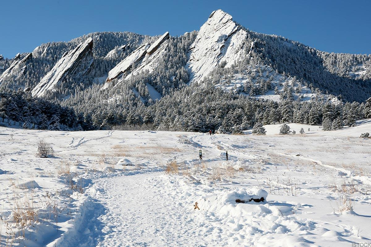 11 Best Places To Live In Colorado Thestreet