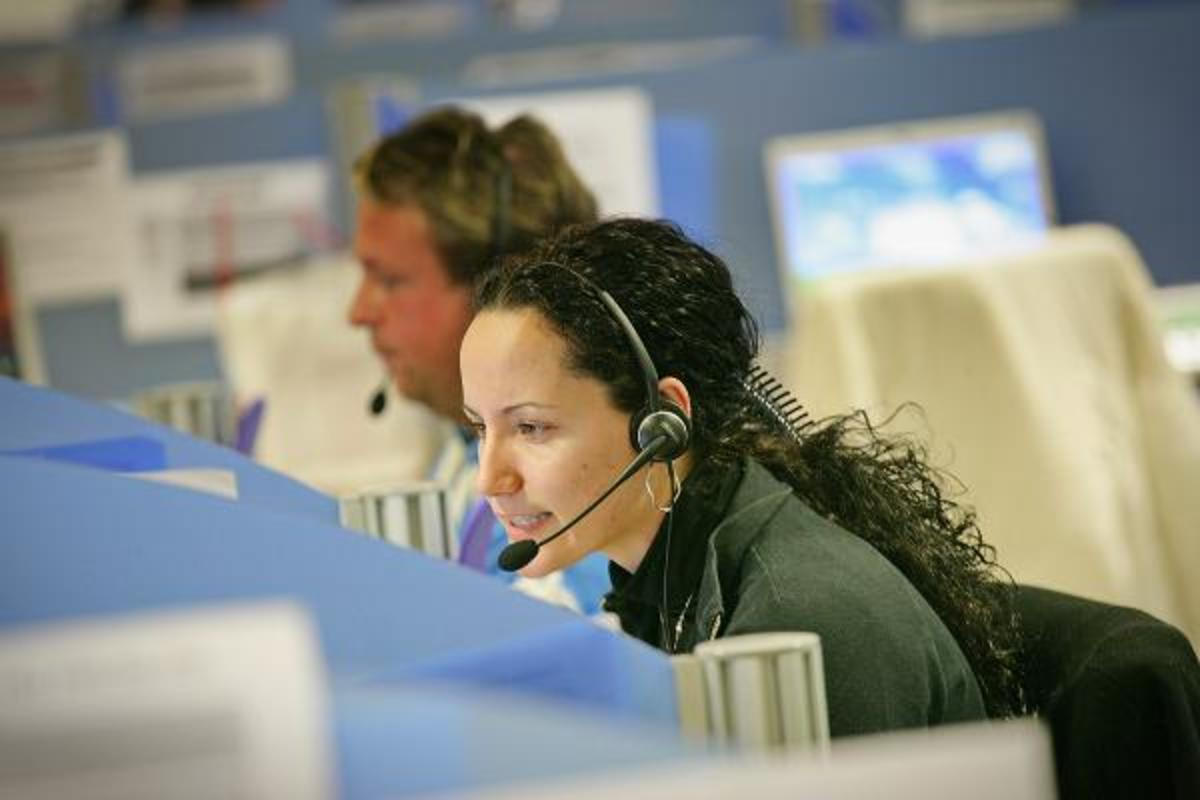 What Social Security Administration Customer Service Reps Can and Can't Tell You