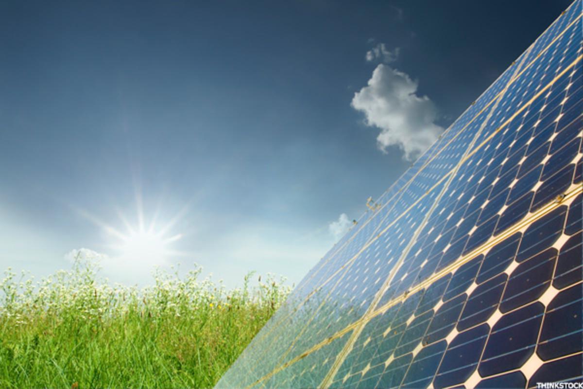 First Solar to Sell Most of U.S. Development Platform to Leeward