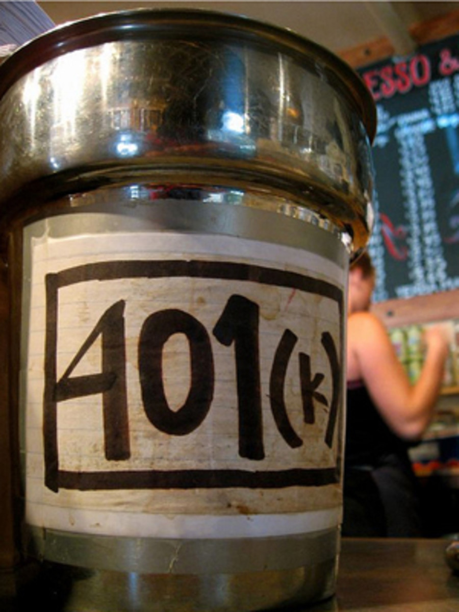 Solo 401(k) vs. SEP-IRA -- What's the Best Option?
