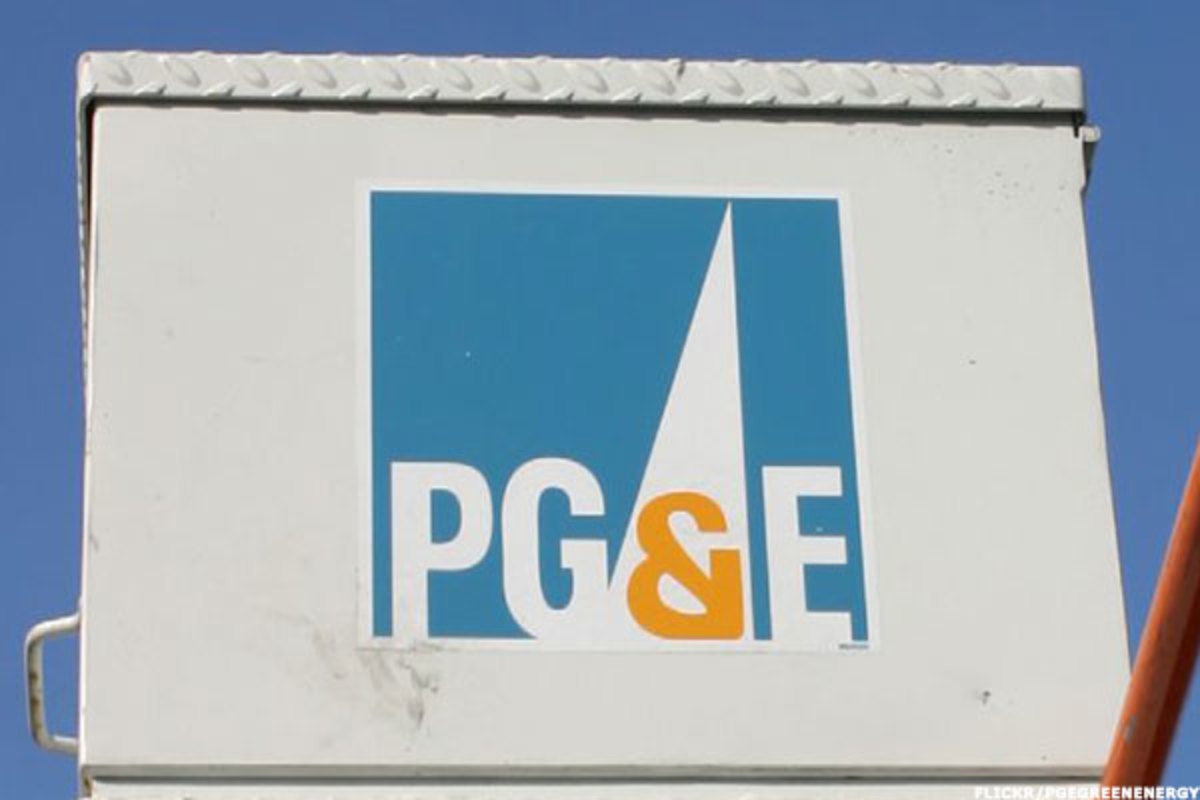 PG&E Corp. Reaches Agreement With Debt Holders in Bankruptcy Case