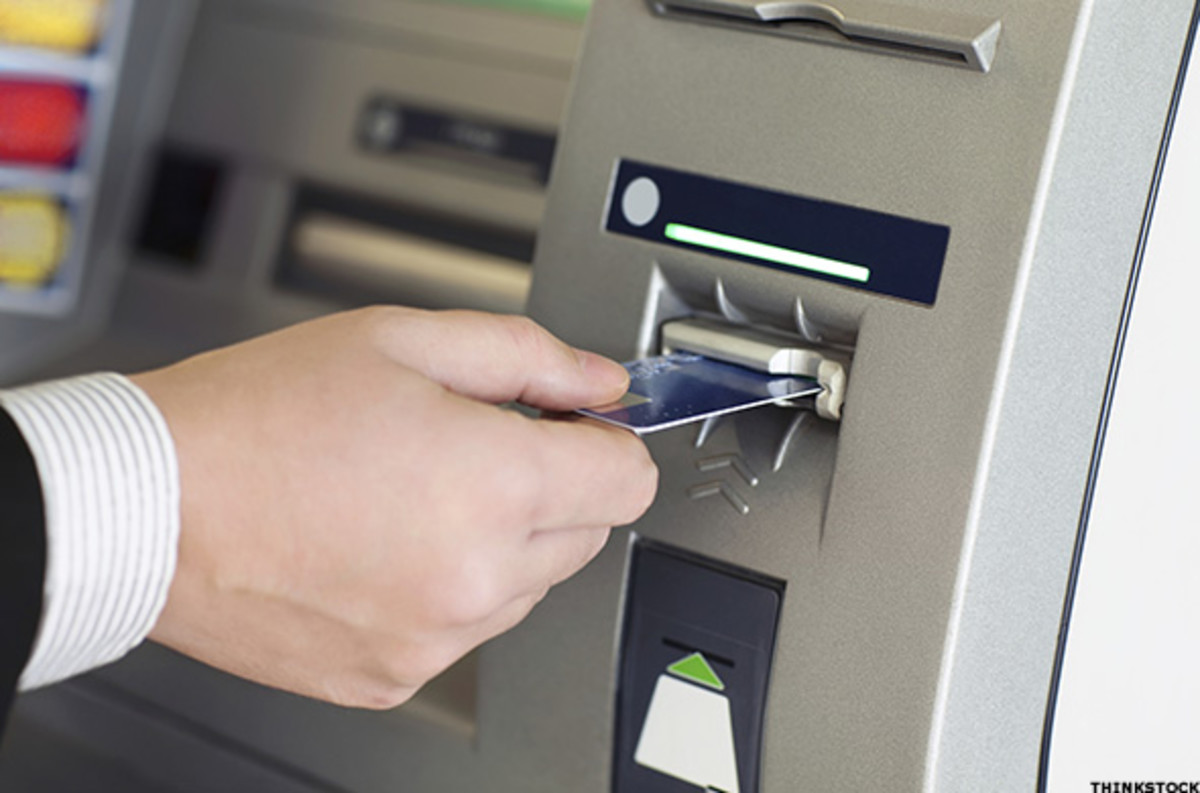 Debit Cards Could Be Bittersweet