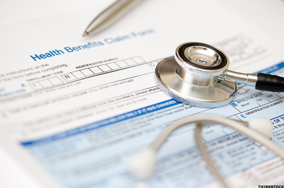 You Have More Than One Choice on Health Plans
