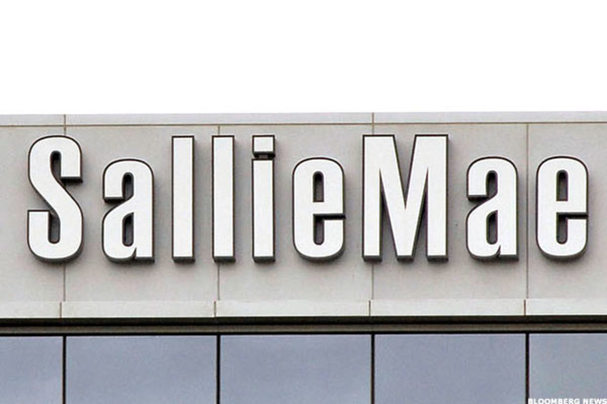 Sallie Mae Shares Jump on Latest Earnings Report