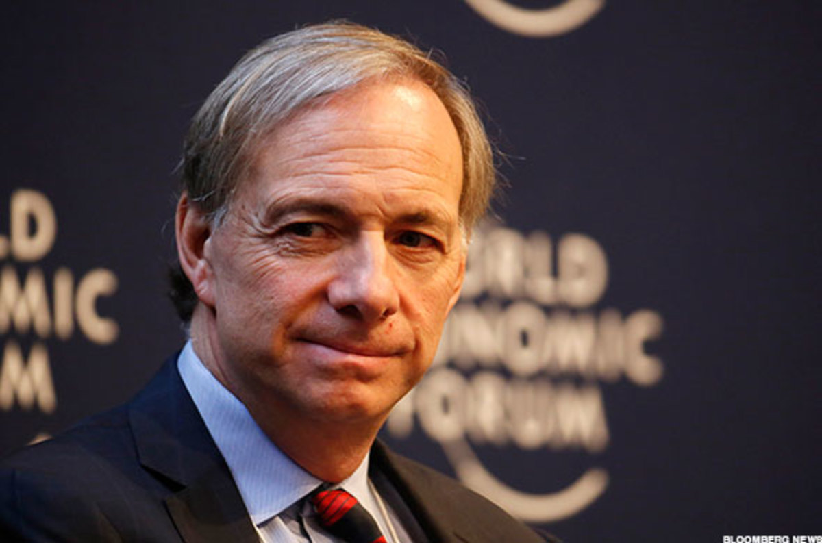 Jim Cramer on How Ray Dalio Is Impacting the Stock Market