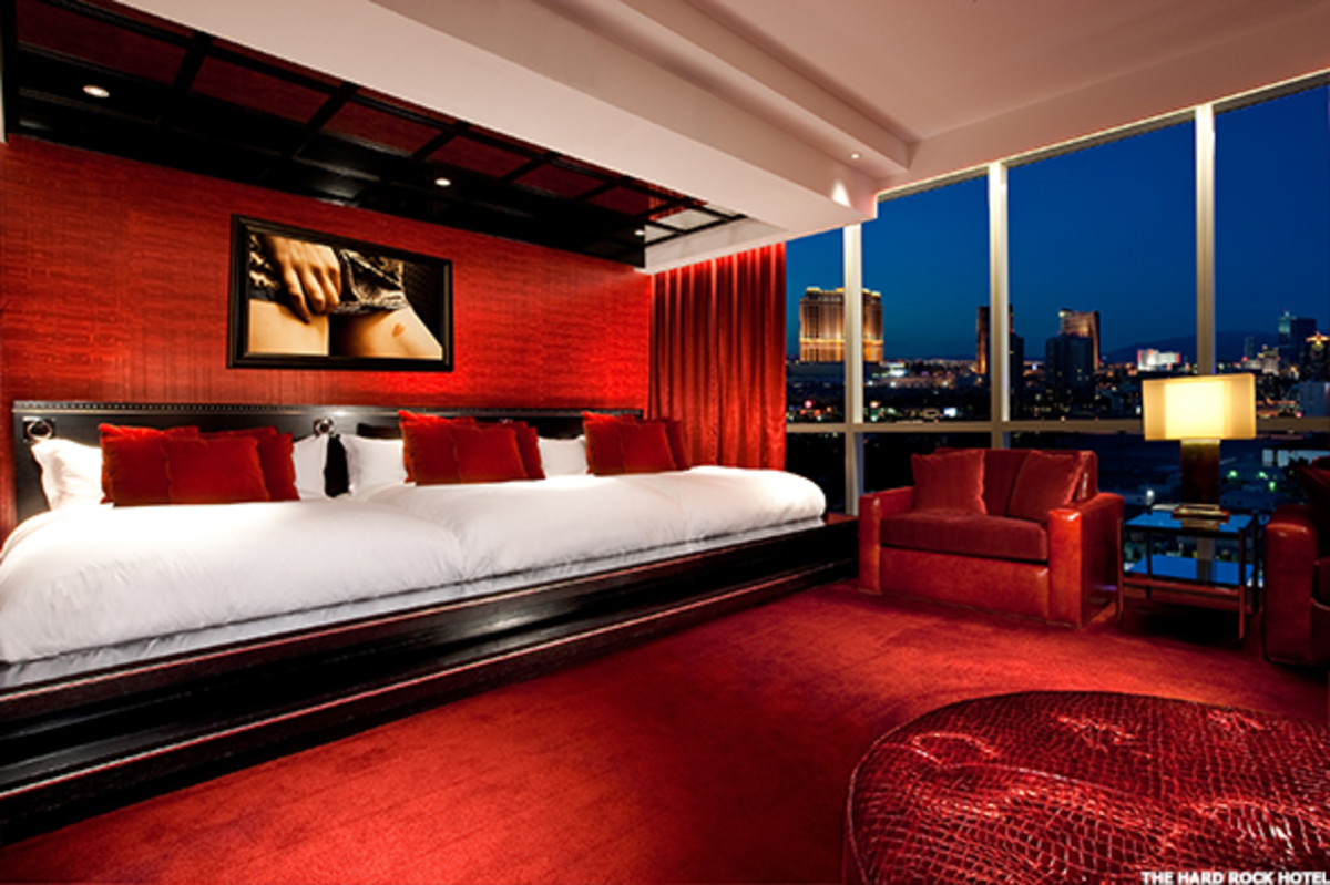 50 Shades Of Grey Tourism Is Spicing Up Travel To Hotels Everywhere Thestreet