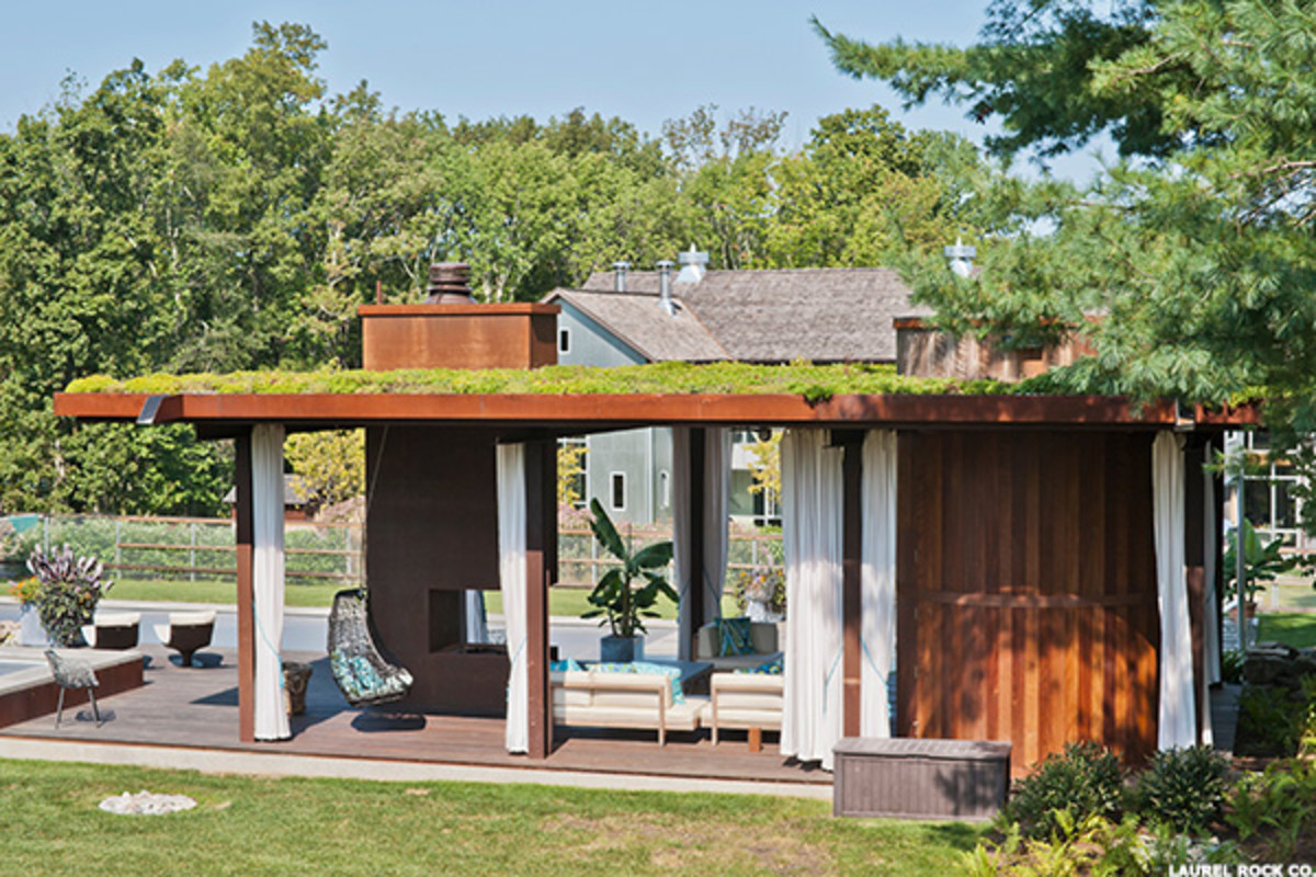 What a Green Roof Costs You on the Way to Saving Everything ... Ranch House Designs Green Roofs on ranch roof dormer designs, ranch kitchen designs, ranch house doors, ranch house decks, ranch house buildings, ranch house stairs, ranch barn designs, simple ranch home designs, ranch house plans with walkout basement, ranch style house roof, ranch house fireplaces, best ranch home designs, ranch houses with green roofs, ranch house roofing, ranch house with hip roof, ranch garden designs, ranch house layouts, ranch house floors, ranch style house additions ideas, ranch house roof colors,