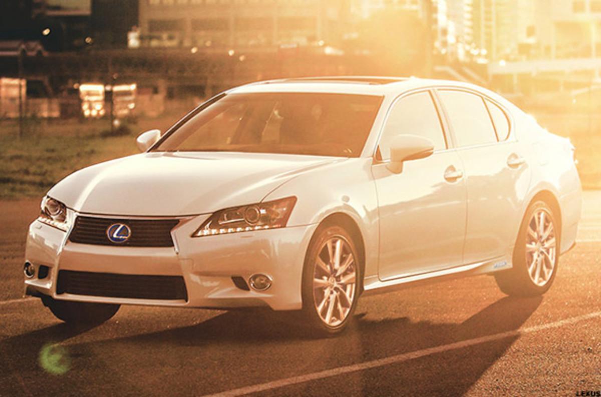 12 Hot Luxury Cars With Impressive Fuel Economy Thestreet