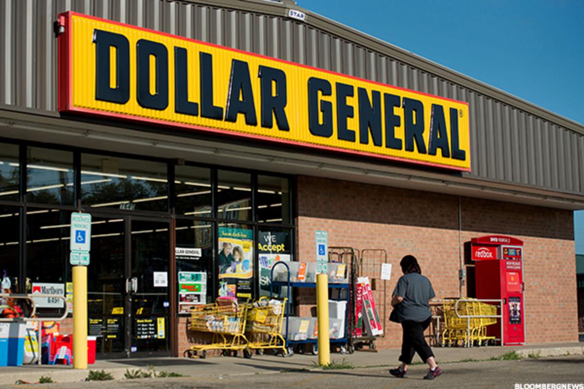 Dollar General Employee Benefits >> Dollar General Beat On Earnings Shares Slump On Charts