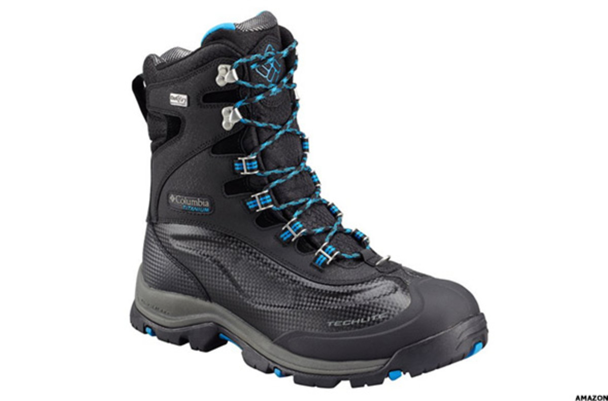 Elegant Hi Tec Trooper Mid 200 I Waterproof Herren