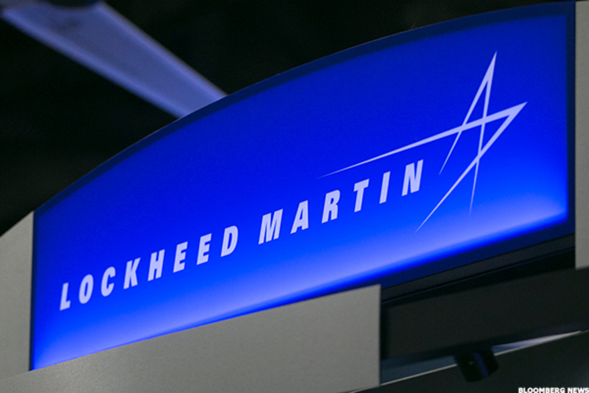 Lockheed Martin Tops Q3 Earnings Forecast, Lifts 2020 Outlook