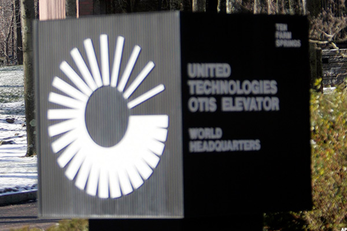 United Technologies' Posts Earnings Beat, Warns of Headwinds From 737 MAX