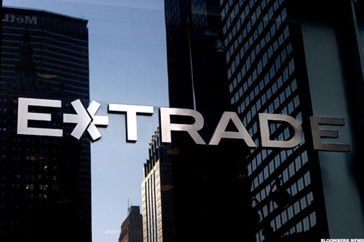 Morgan Stanley to Buy E*Trade in $13 Billion All-Stock Deal