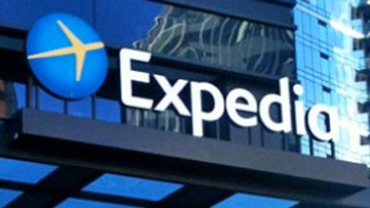 Expedia, TripAdvisor, Cognizant: Tech Stock Midday Movers