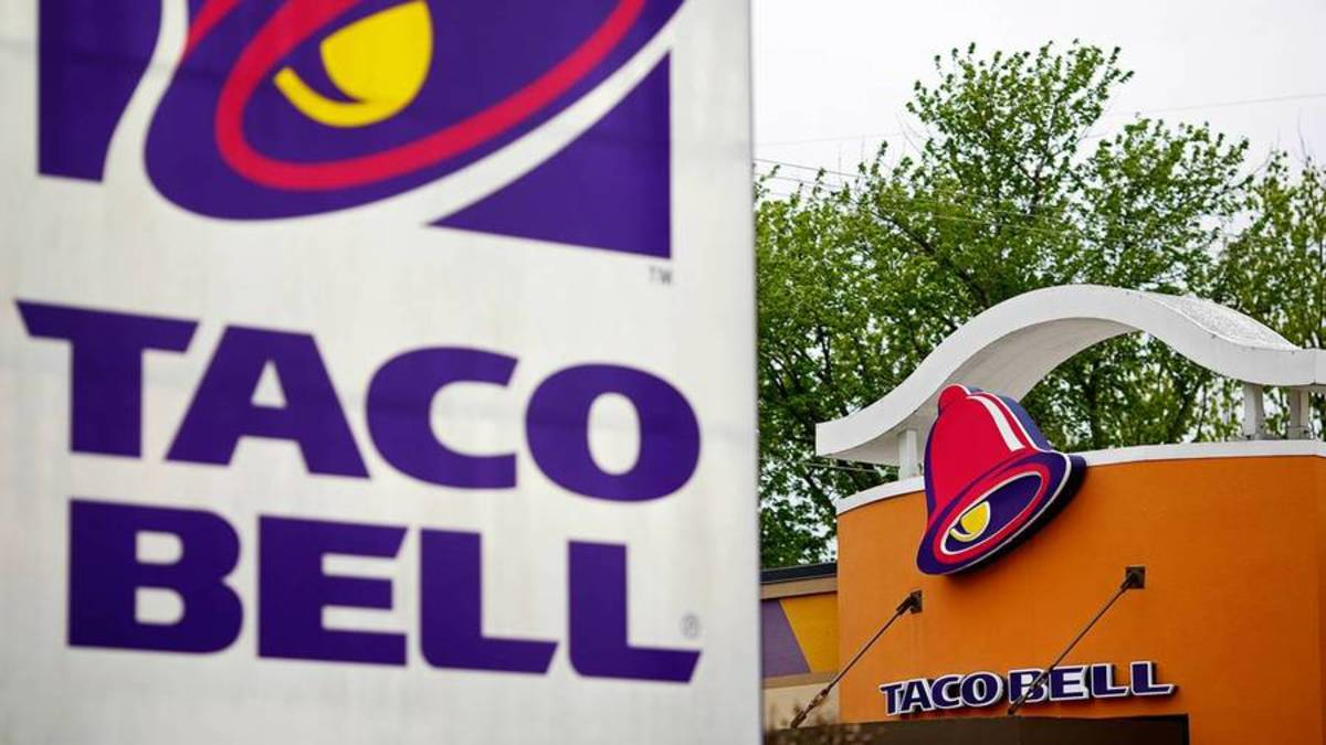 Taco Bell Introduces New Grilled Cheese Burrito