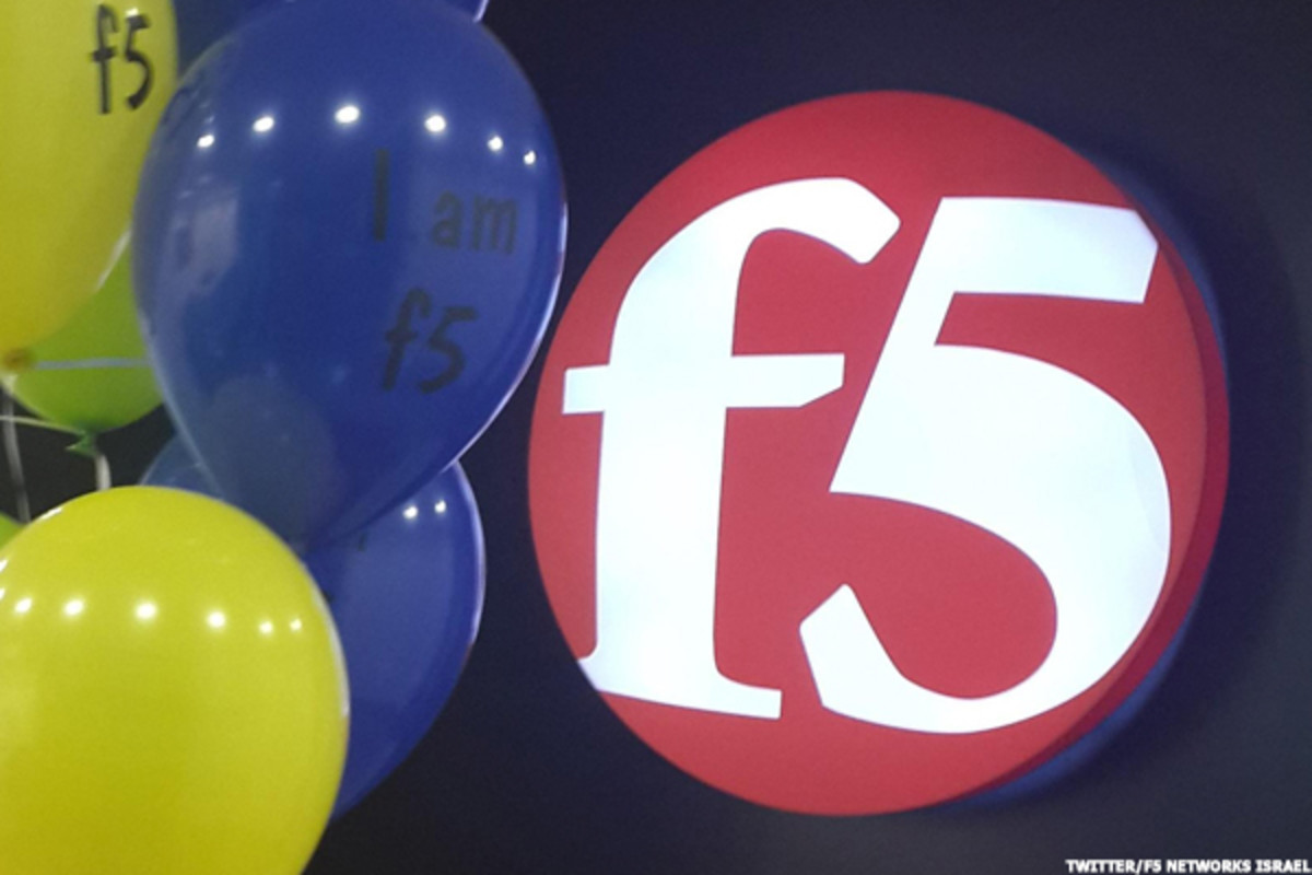 will f5 networks ffiv stock be pressured by pacific crest downgrade.
