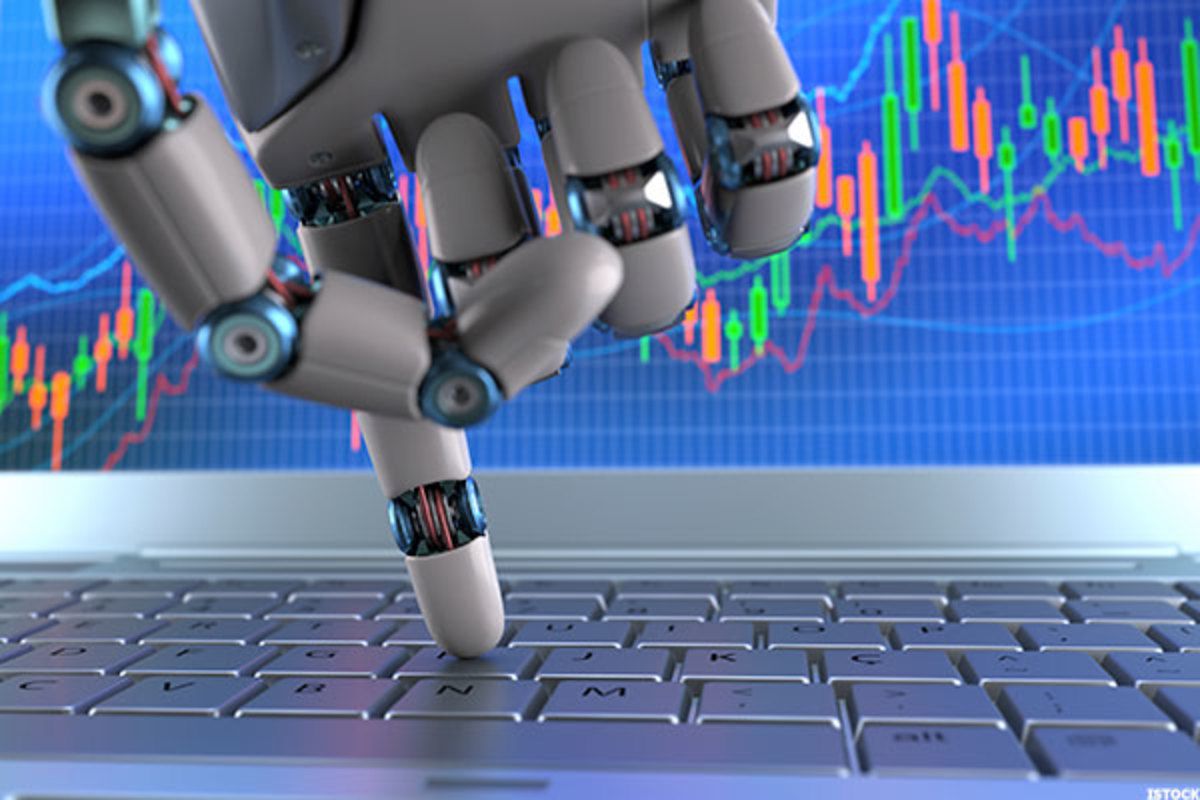 Artificial intelligence has rising impact on financial markets