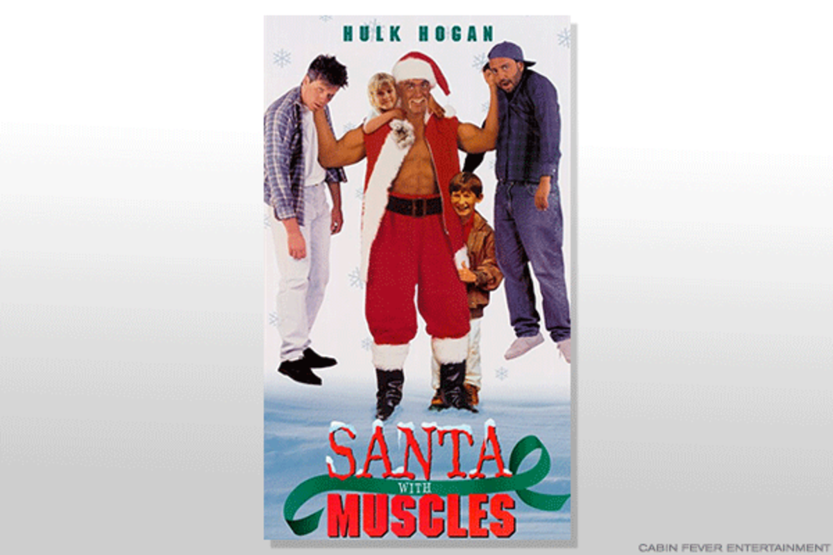 Angela Nicholas Movies 25 least-popular holiday movies of the past 40 years - thestreet