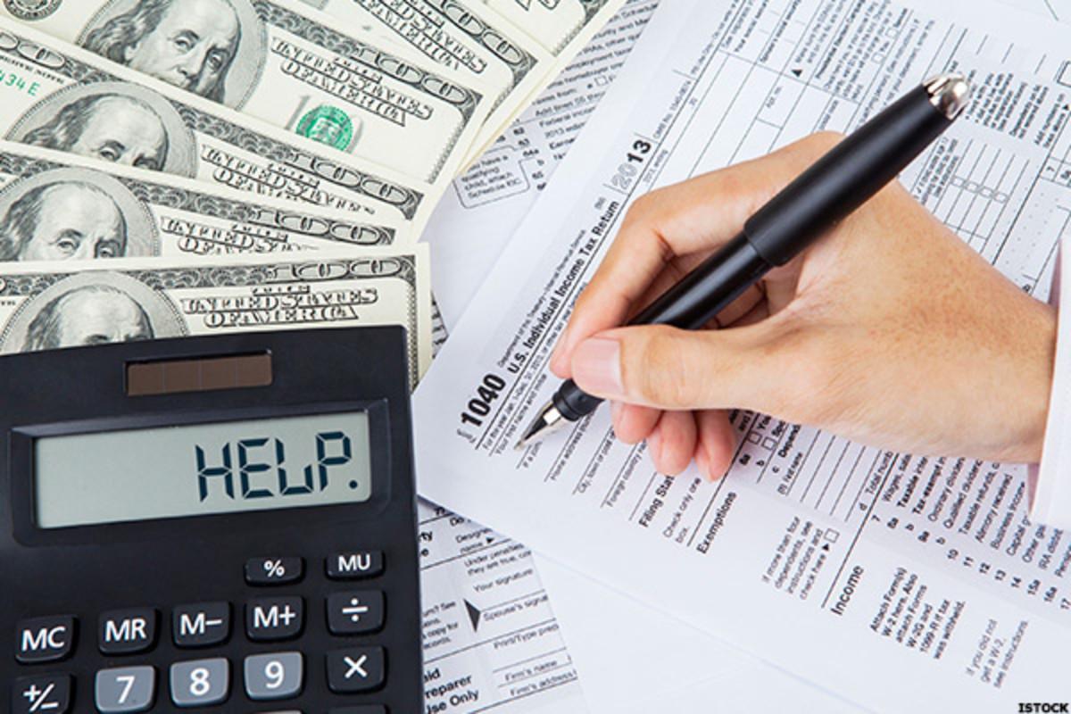 займ физического лица подоходный налог