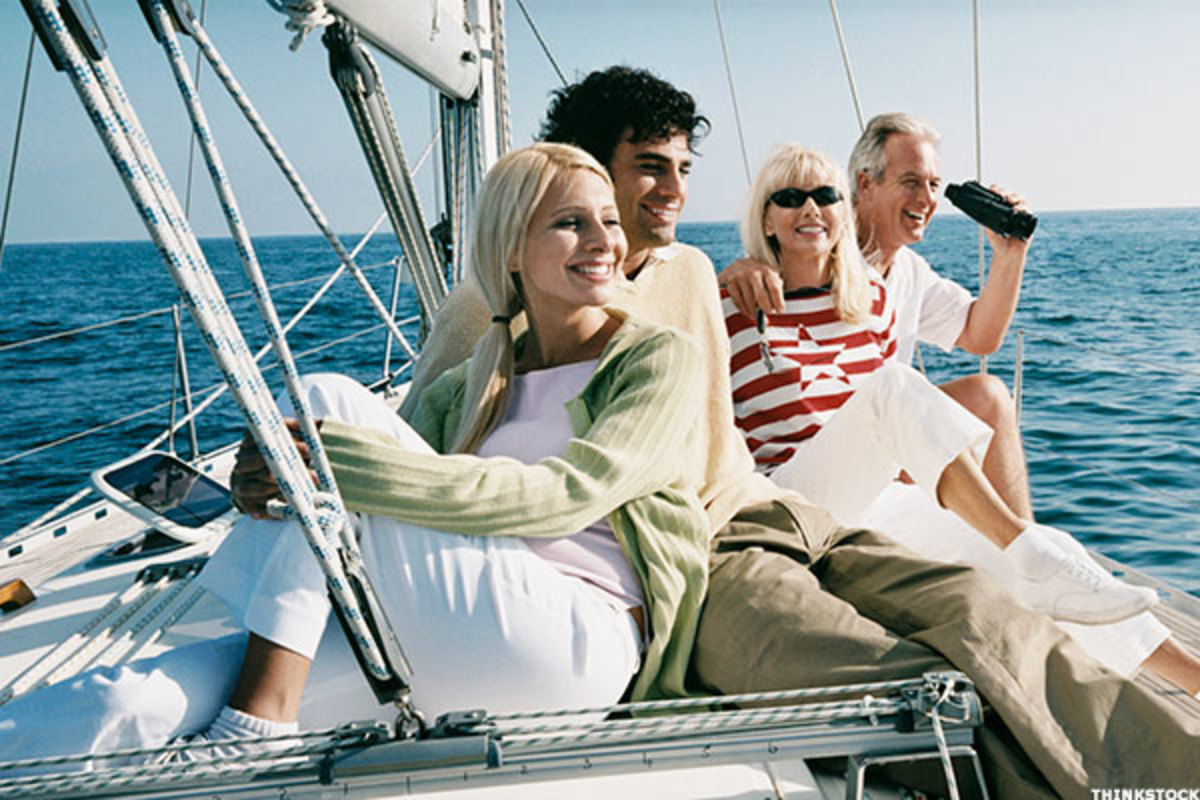 What rich families know about finance that you don't