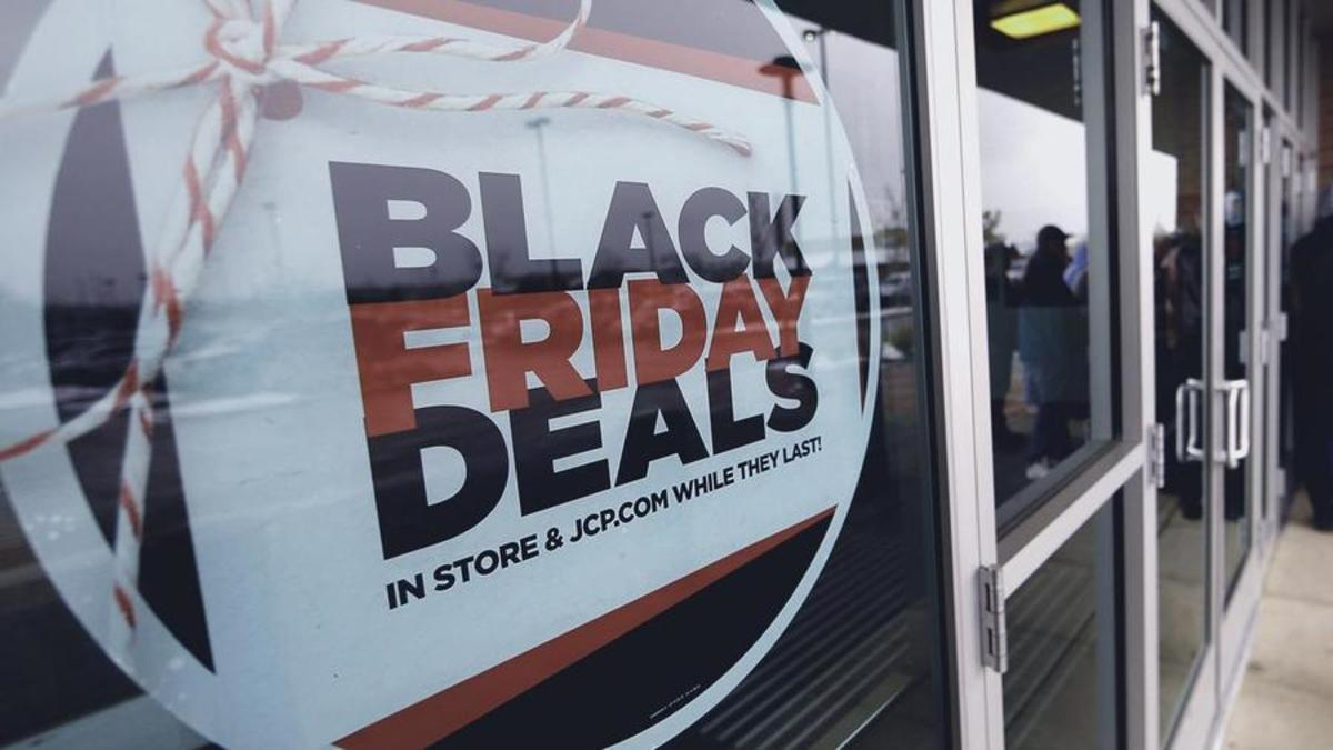 Jim Cramer's Approach to Black Friday and Cyber Monday