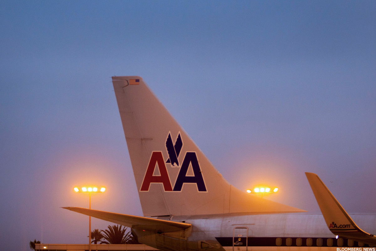 How to Trade American Airlines After Insane Gains