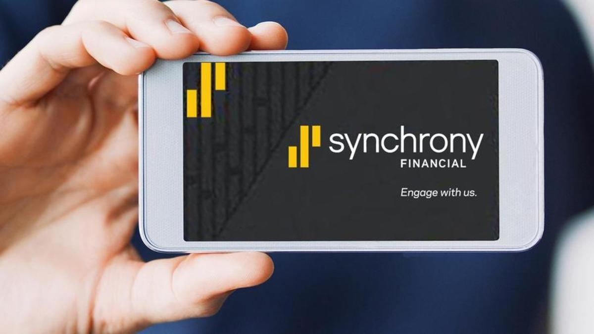 Synchrony Financial Sinks on Drop in Net Interest Income