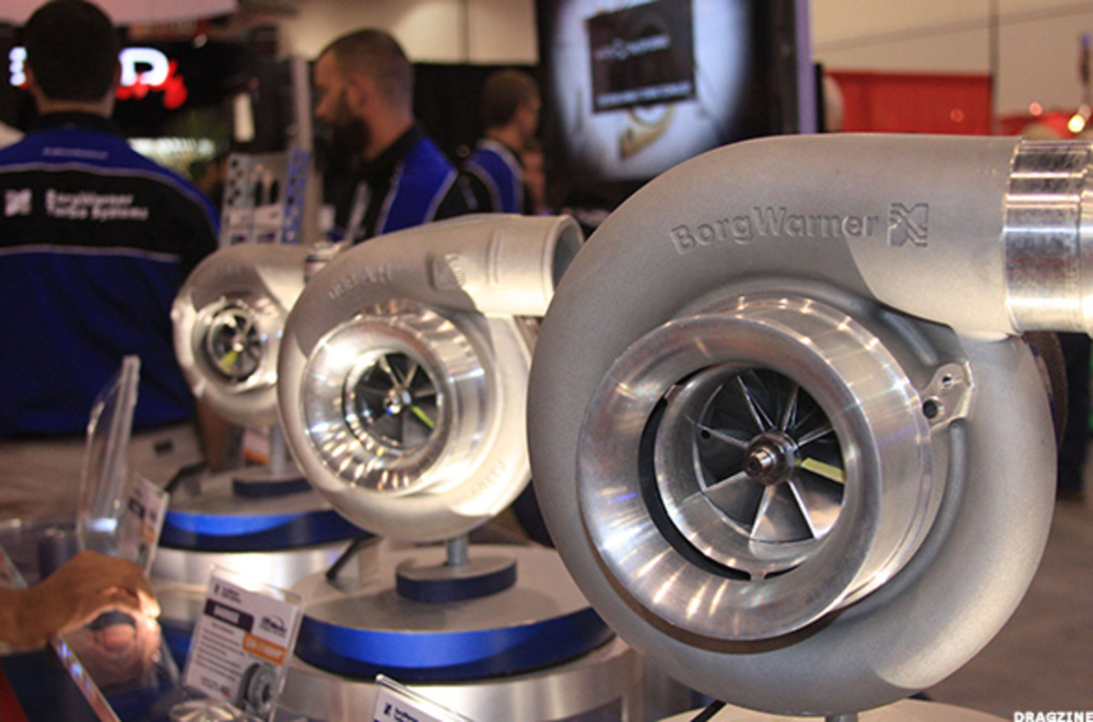 Delphi to Be Acquired by BorgWarner