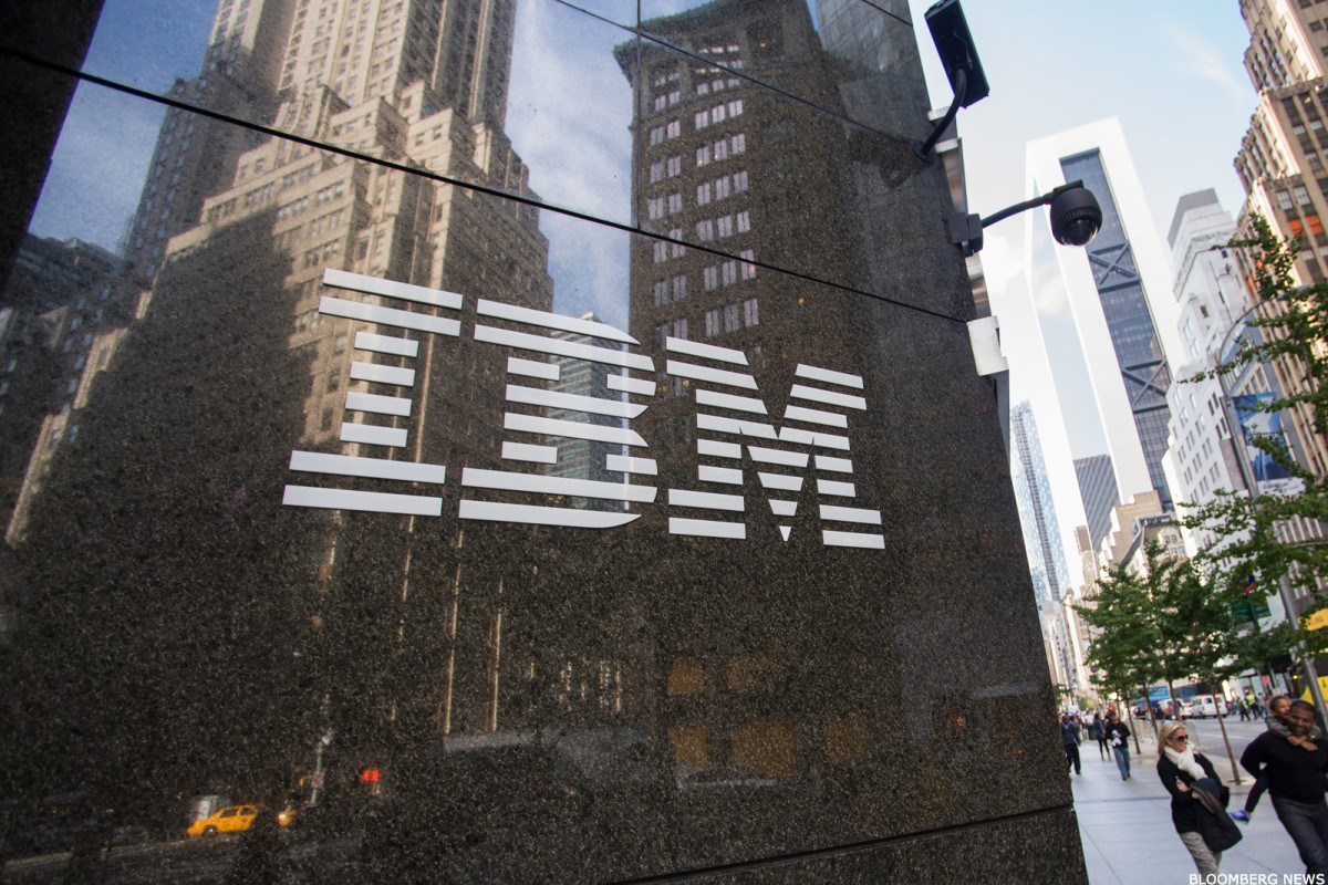 Image of article 'Stock Market Today With Jim Cramer: IBM and Intel Disappoint'