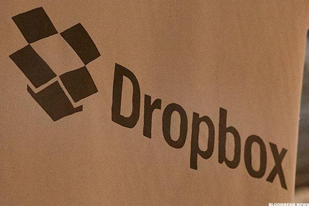 Dropbox Analysts Raise Price Targets After Fourth-Quarter Report