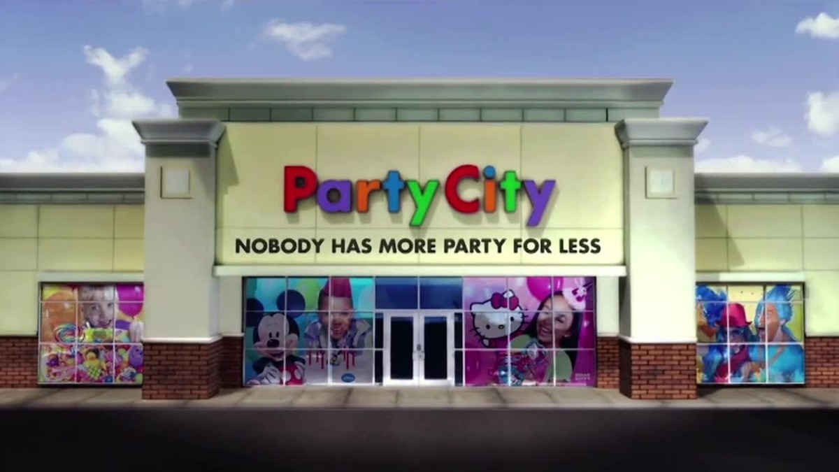 Party City Revamps Debt and Will Raise New Capital