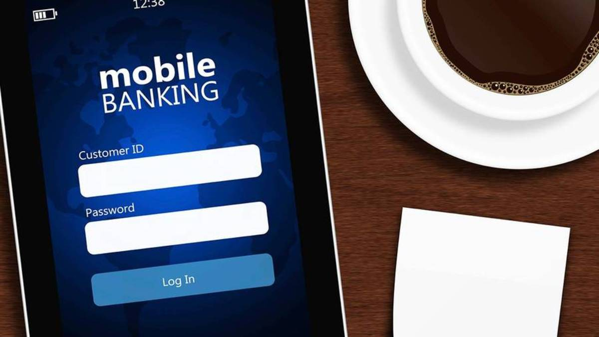 How to Be Safe When Banking Online
