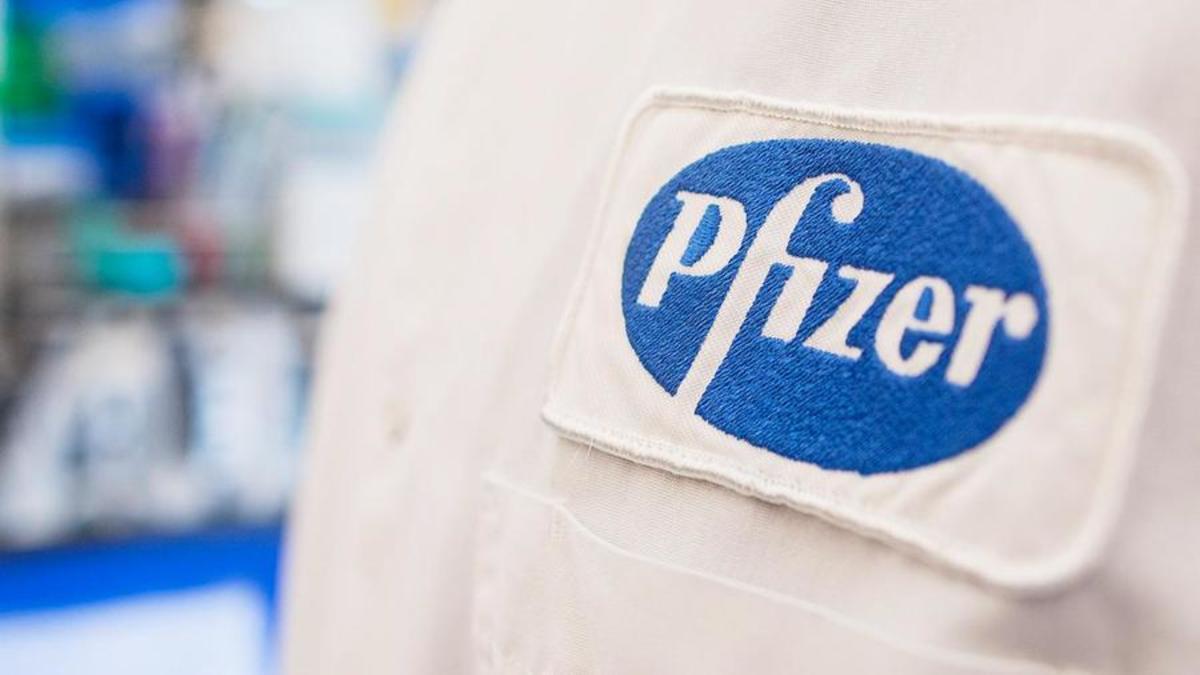 pfizer stock - photo #16