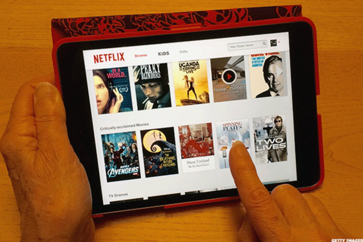 How Netflix and Disney Are Dealing With the Costly Problem of Password Sharing