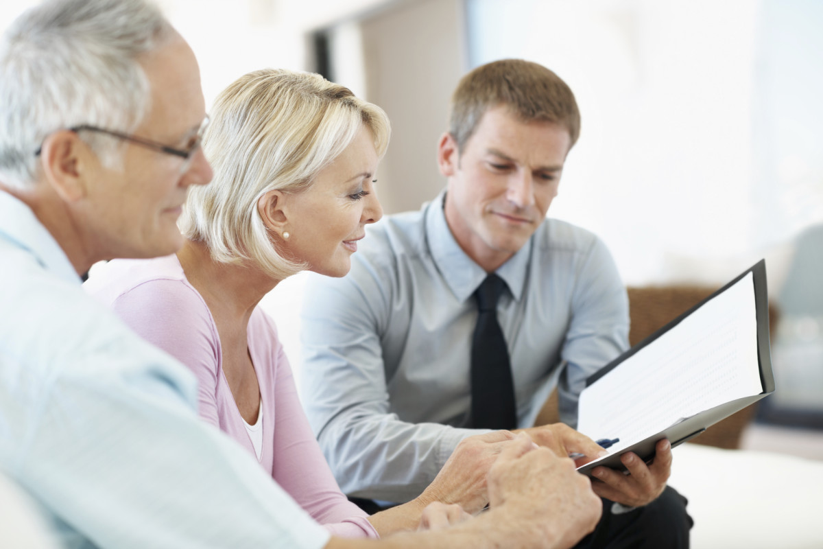 Answers to Long-Term Care Questions