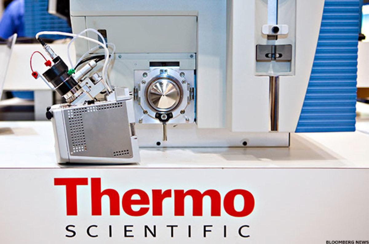 Thermo Fisher to Buy Mesa Biotech for $450...
