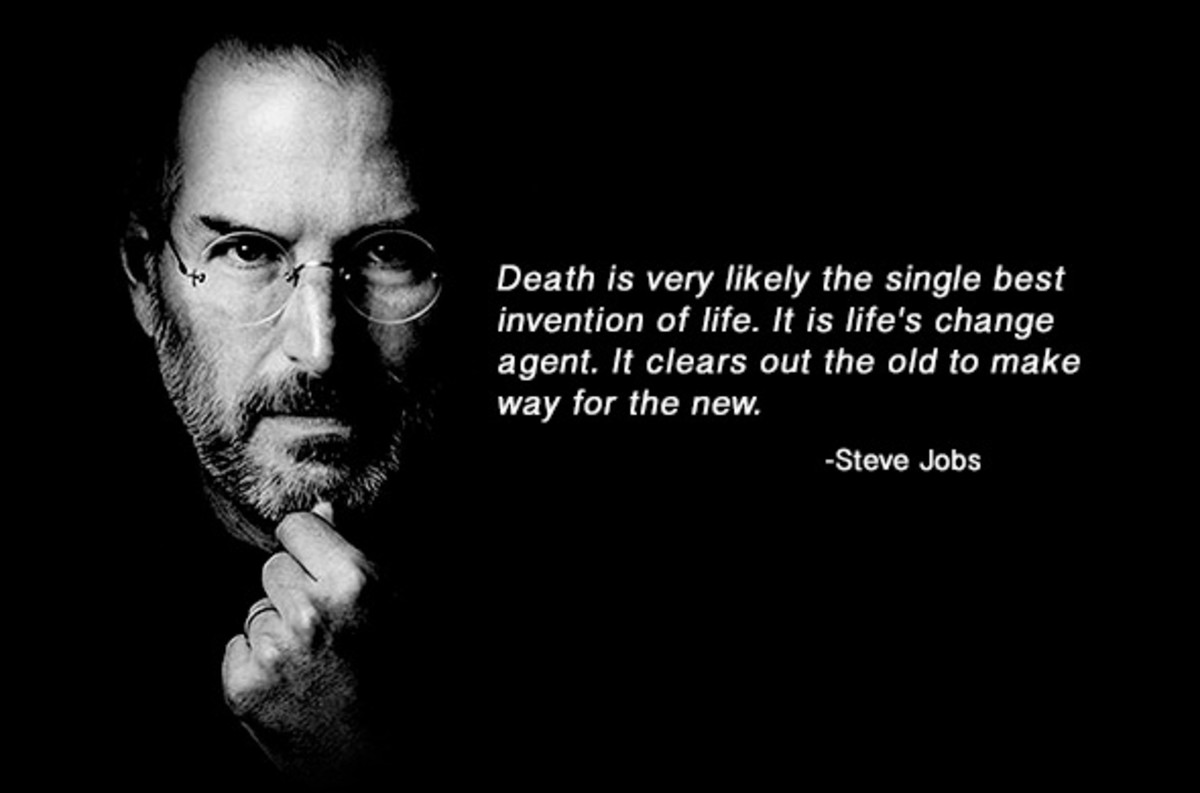 15 Amazing Quotes From Steve Jobs On Success 7 Years After His Death Thestreet