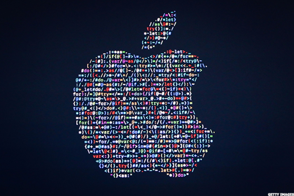Apple Downgraded by Bank of America to Neutral