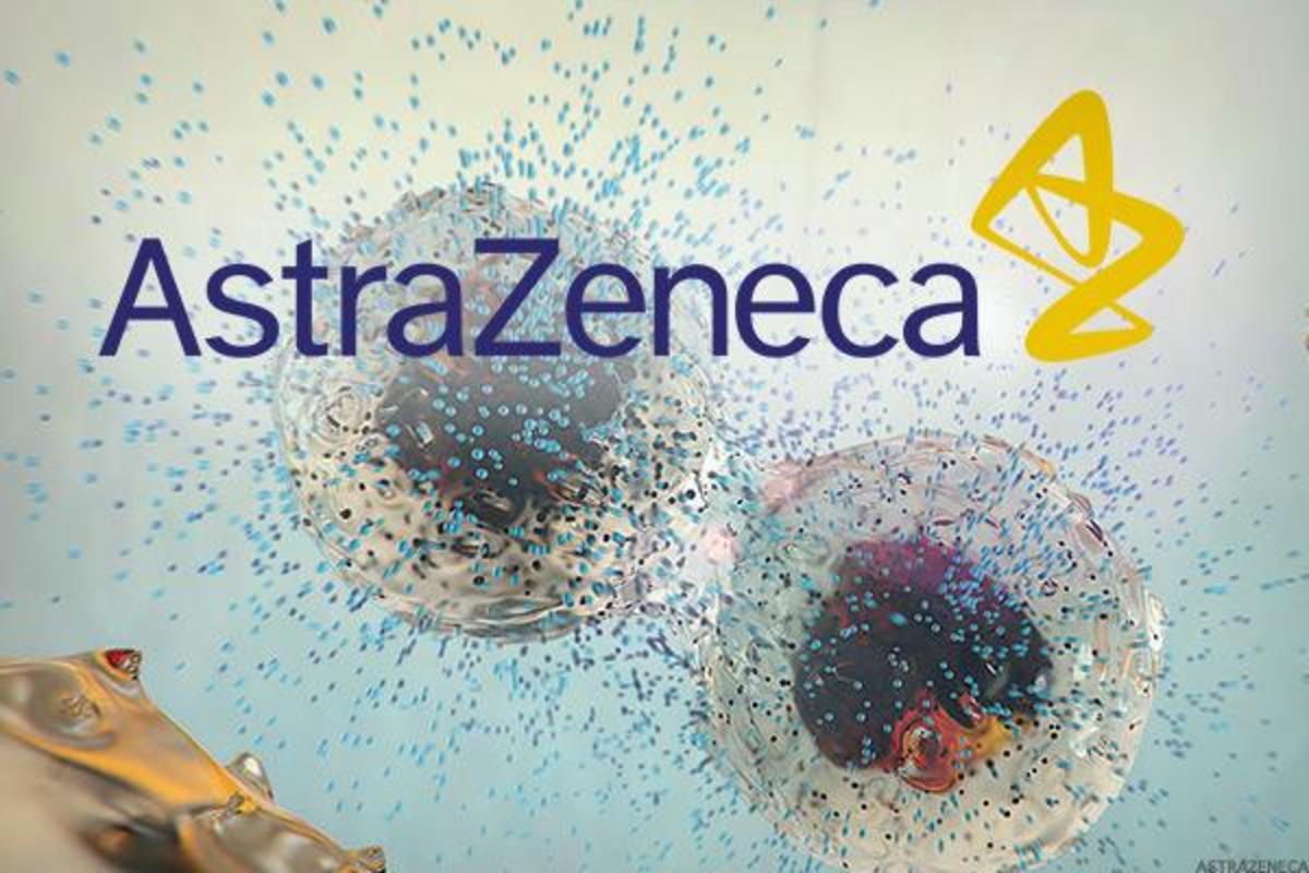 UK Approves AstraZeneca/Oxford University COVID Vaccine ...